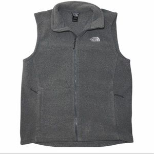 The North Face Fleece Vest